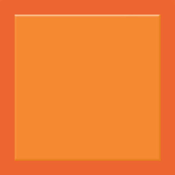 ~ orange square ~