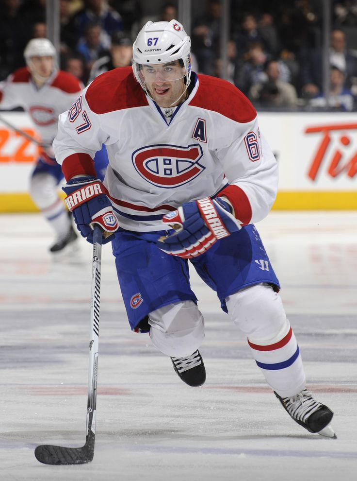 Max Pacioretty, Montreal Canadiens