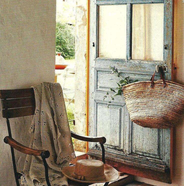 Provence...entrer