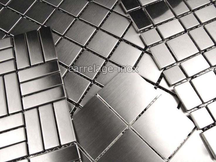 17 best ideas about credence inox on pinterest carrelage inox cuisine en inox and plaque inox