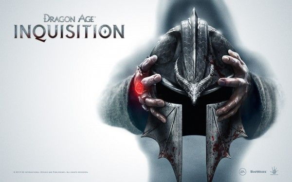 Dragon Age Inquisition – Trailer for the new video game
