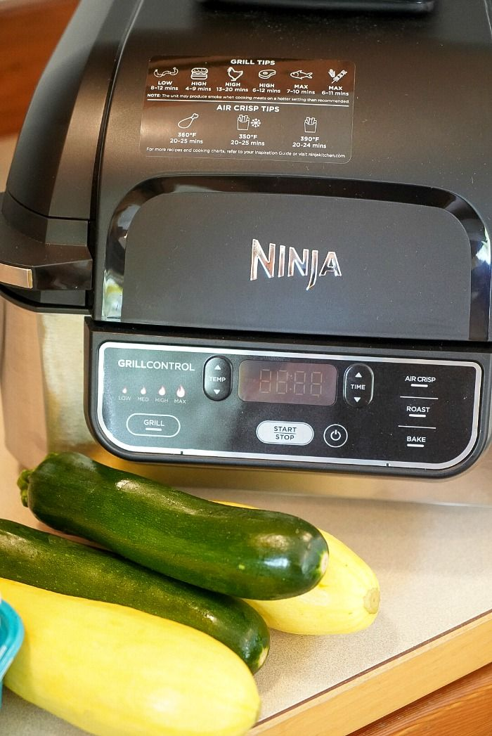 Ninja Foodi Grill Recipes Ninjafoodi Ninjafoodigrill Ninja
