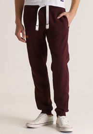 BW-Superdry Joggers - Mens Jogging Bottoms, Joggers & Jogging Pants ...great way to be comfortable and stylish