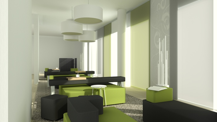 Lounge by Steelcase