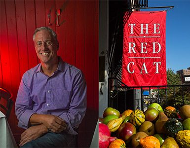 The Red Cat in Chelsea | Tasting Table NYC