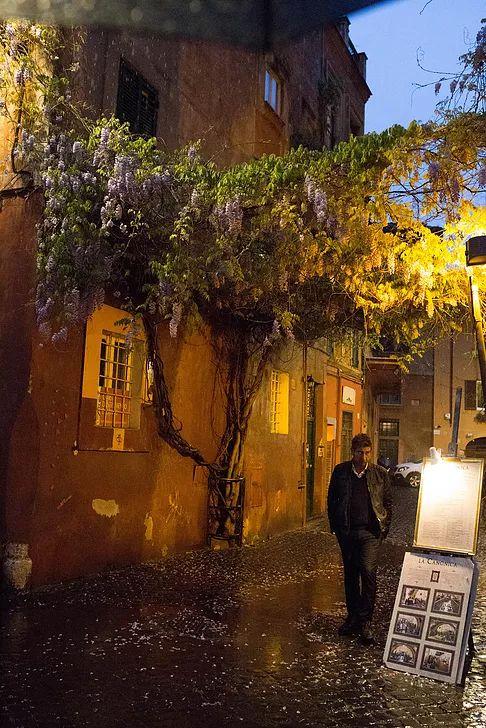 Oana Gociman / Photographer -Travel-Rome