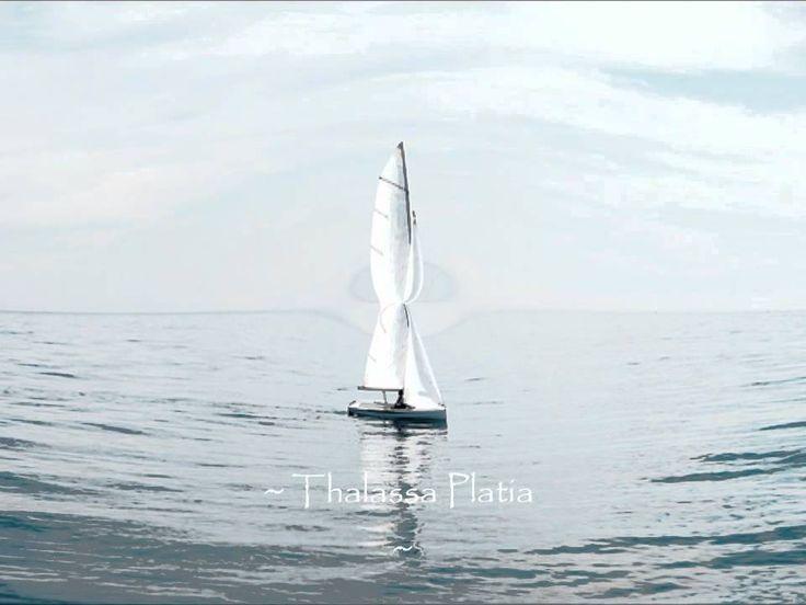 ~ Thalassa Platia ~ Manos Hatzidakis