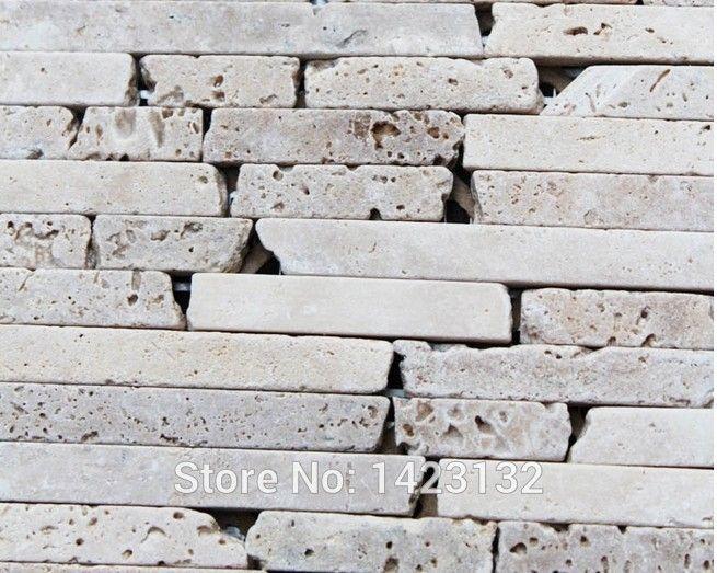 Oltre 25 fantastiche idee su pavimento in pietra su pinterest - Rivestimento bagno economico ...