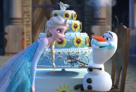 ''Kraina Lodu'' z dalszymi przygodami Największy kreskówkowy hit wszech czasów ''Kraina Lodu'' doczekała się kontynuacji. Elsa, Anna i bałwanek Olaf powracają!