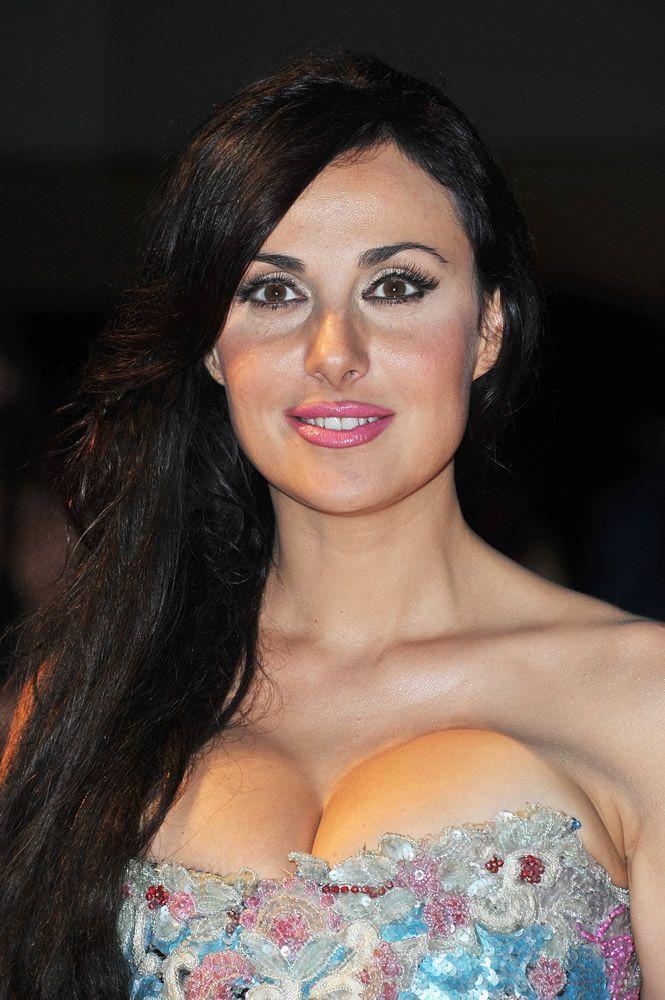 Isabelle Adriani, Movie Actress