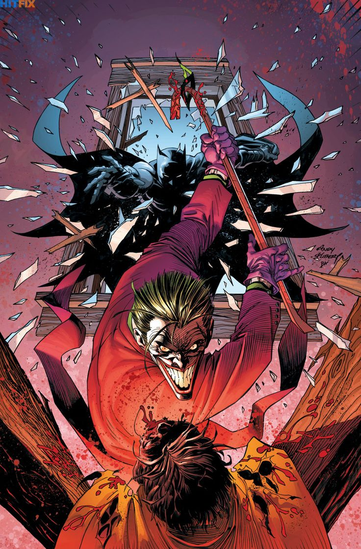 Fashion of the bat an extremely thorough examination of batman s - Exclusive Joker Returns From The Shadows In Batman 37 Endgame