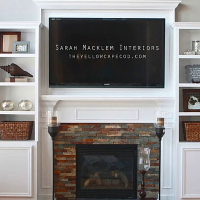 88 best fireplaces images on Pinterest Fireplace ideas