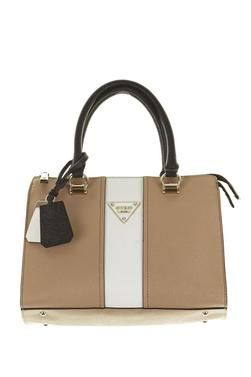 Guess Cooper Satchel - Totes And Shoppers (3153504)