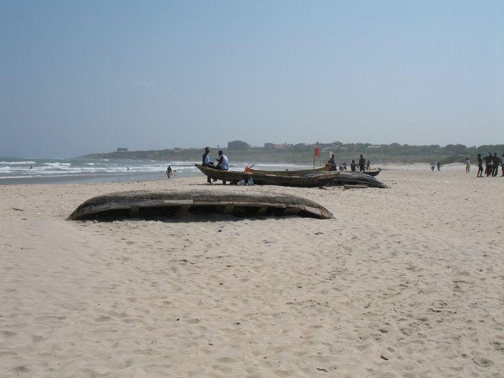 Mighty Beach, Tema, Ghana
