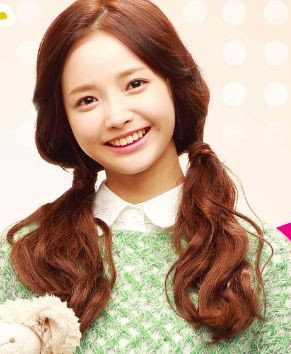 Cuuute summer hairdo ~ Ha Yeon Soo / 하연수