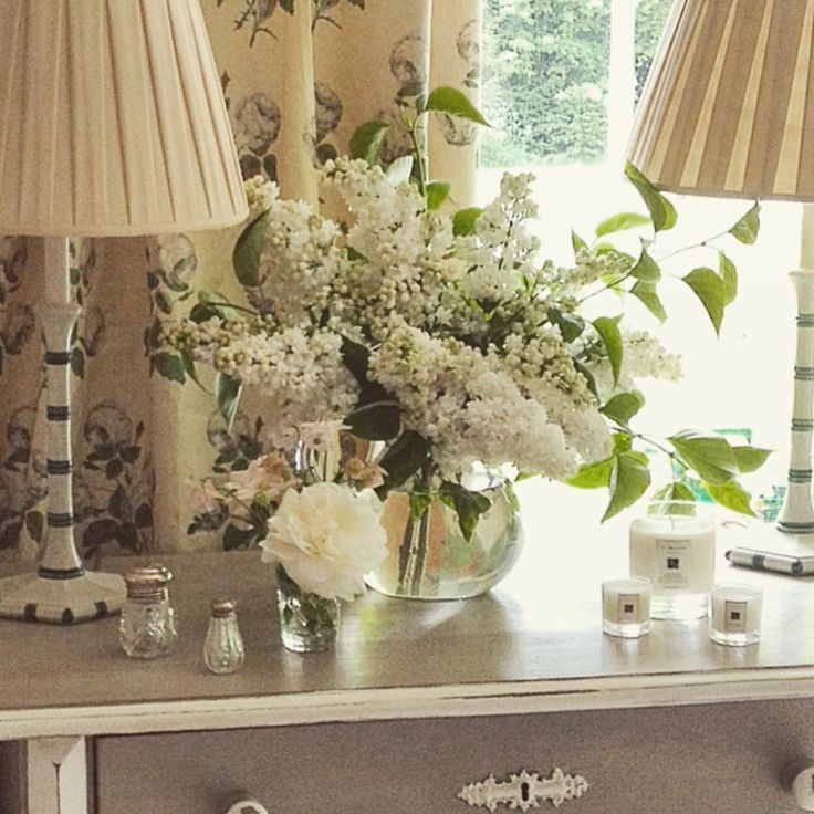 Hattie Hatfield Interiors
