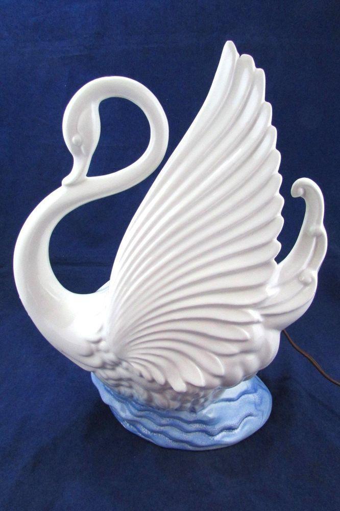 56 best ceramics images on Pinterest | Vintage lamps ...