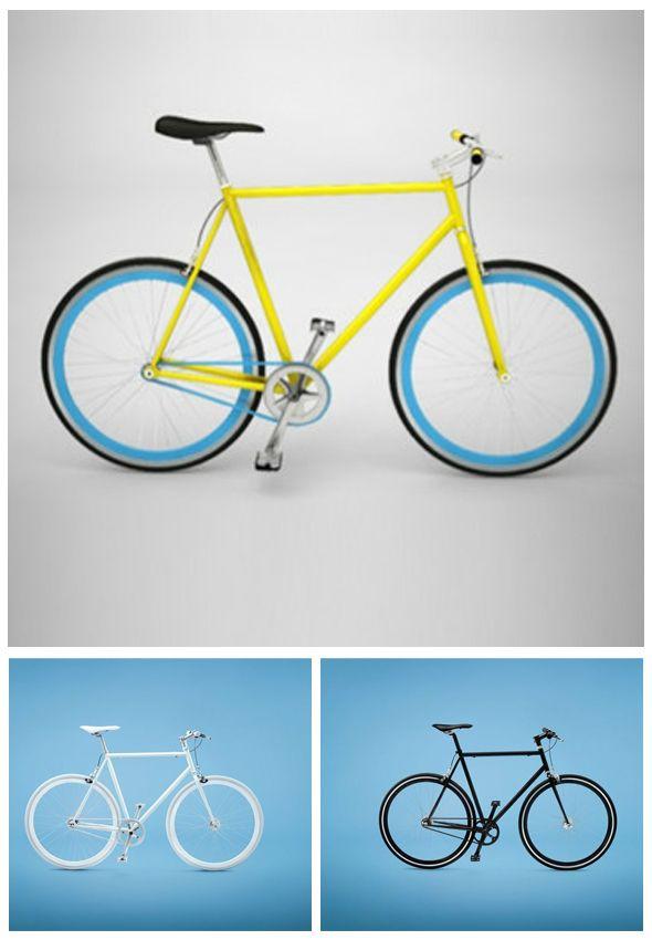 Fixie / Bike by me