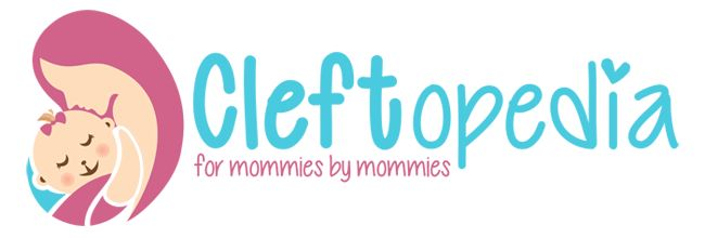 Everything new cleft parents need to know, all based 100% on cleft parent experiences!