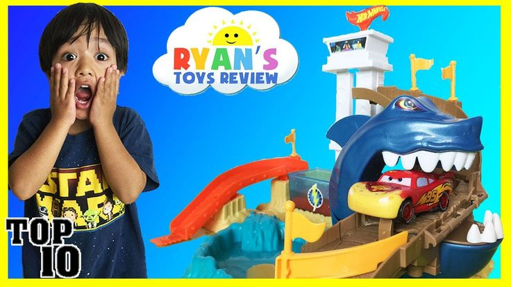 Top 10 Facts About Ryan Toys Reviews