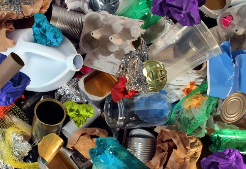 Maxine Perella: Is zero waste heading in the wrong direction?