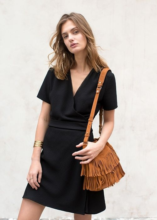 Populaire 42 best SEZANE - Pré collection PE16 images on Pinterest | Spring  JI48