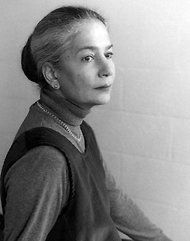 Anita Desai, The Artist of Disappearance