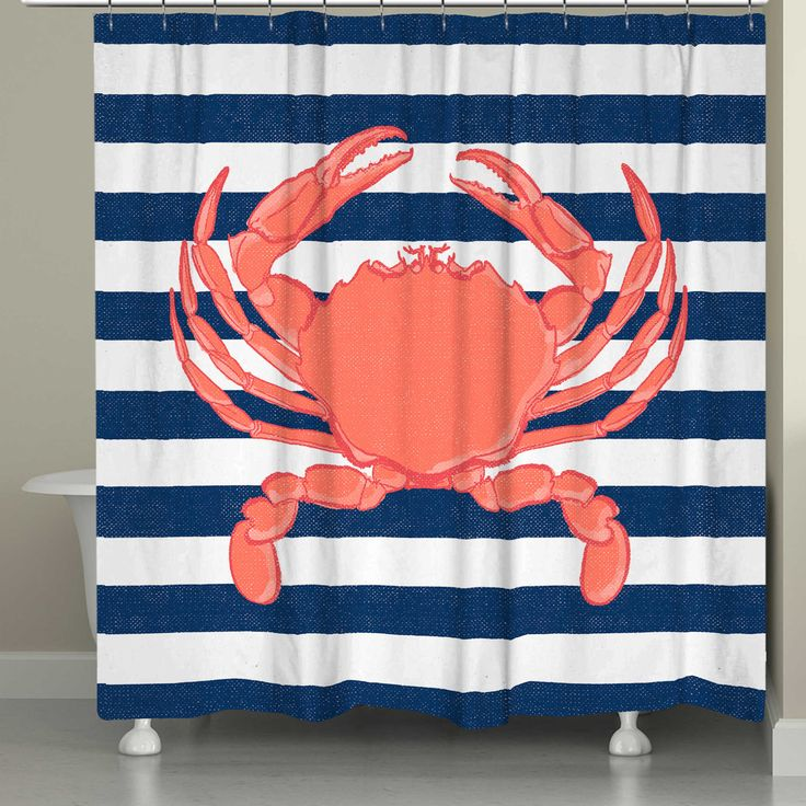 78 best shower curtain images on Pinterest | Fabric shower curtains ...