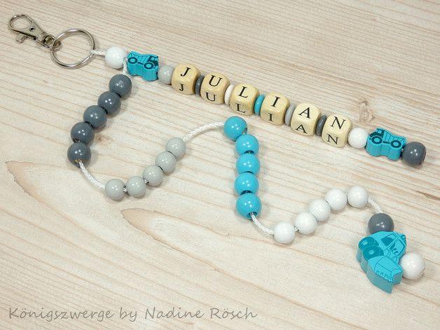 **Die Rechenkette wird mit ihrem Wunschnamen versehen und damit zu einem ganz besonderen Begleiter in der aufregenden Schuleingangsphase!**  Rechenketten sind ein beliebtes Hilfsmittel bei...