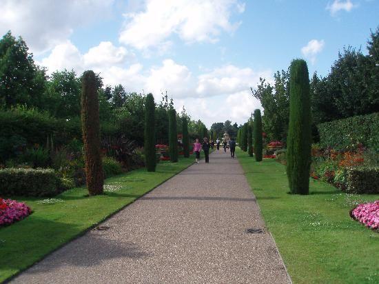 Regent's Park & Primrose Hill - ruhe Oase und Ausblick über Stadt