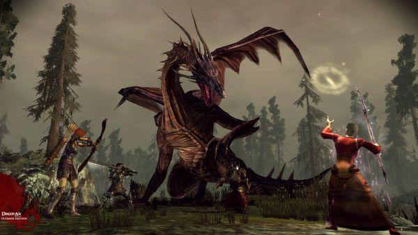 Dragon Age: Origins - Ultimate Edition on Steam