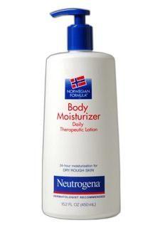 Neutrogena Body Moisturizer