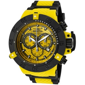 Subaqua Watch Men's I, $240, now featured on Fab.