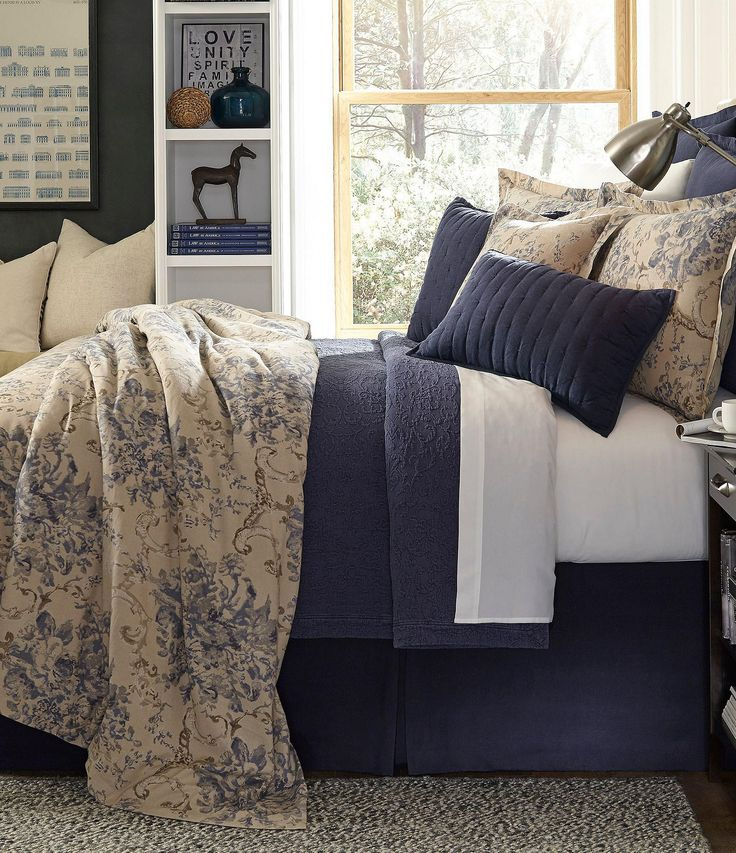 Pinterest Bedroom Blue