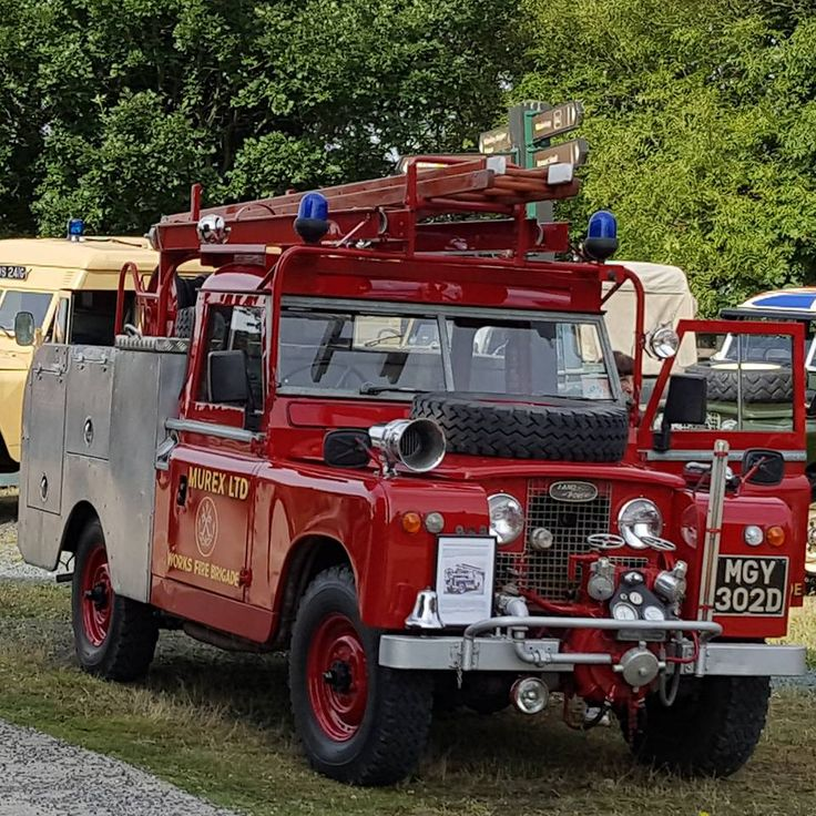 695 Best Call The Fire Brigade Images On Pinterest