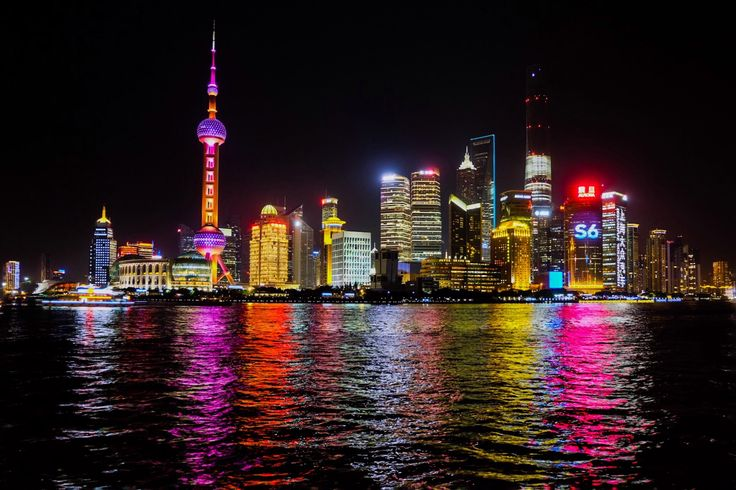 Shanghai Mai 2015 Photographe : Pascal Subtil