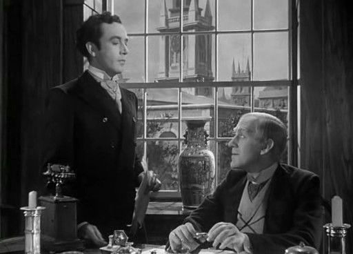 Sangue blu (Kind Hearts and Coronets), regia di Robert Hamer (1949)