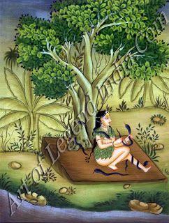 Asawari Ragini