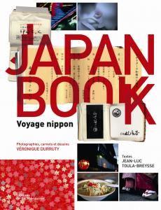 Japan Book - Véronique Durruty | Editions de La Martinière