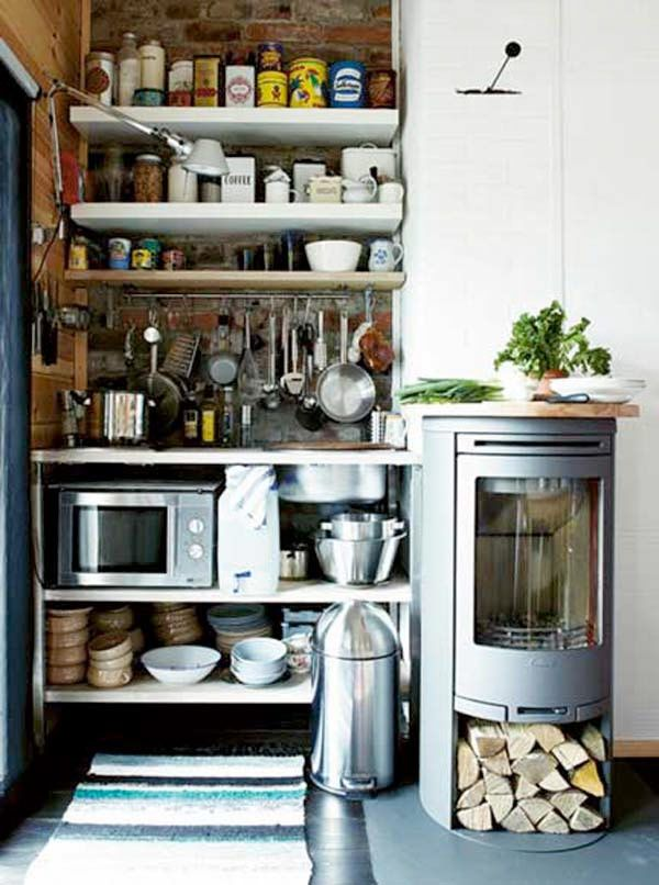 #kitchen #compact #pantry / for more inspiration visit http://pinterest.com/franpestel/boards/