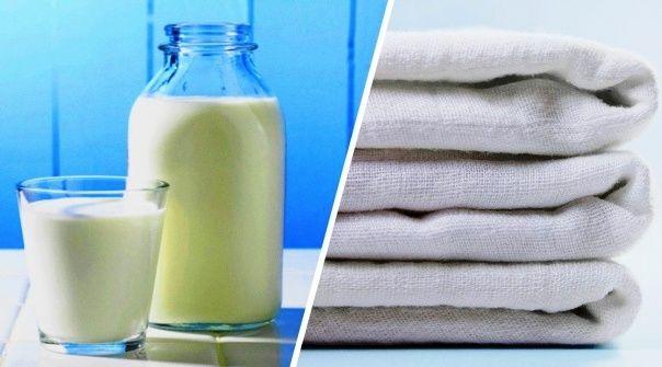 Лучше любых отбеливателей — 7 простых способов дать белым вещам новую жизнь