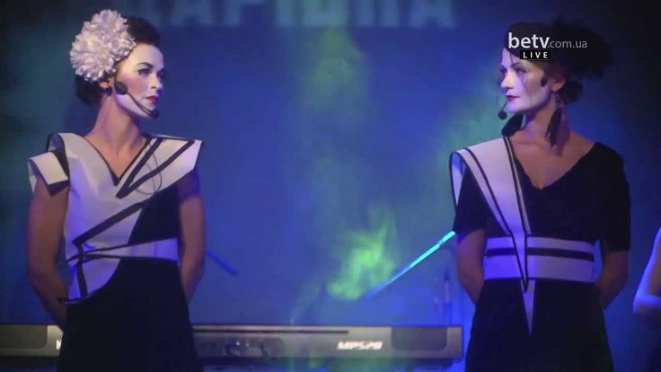 "Dakh Daughters - ""Царівна"". концерт на Гогольфесте. Живой звук"