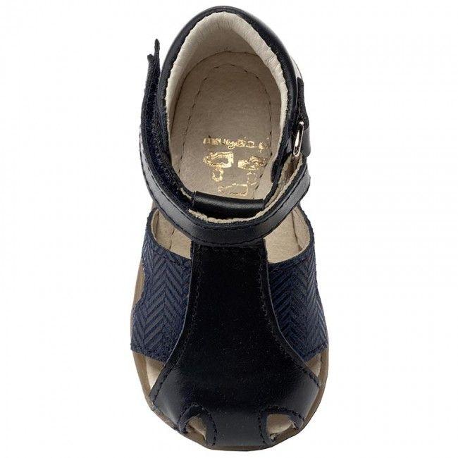 Sandály MRUGAŁA - 1111-77 Blu