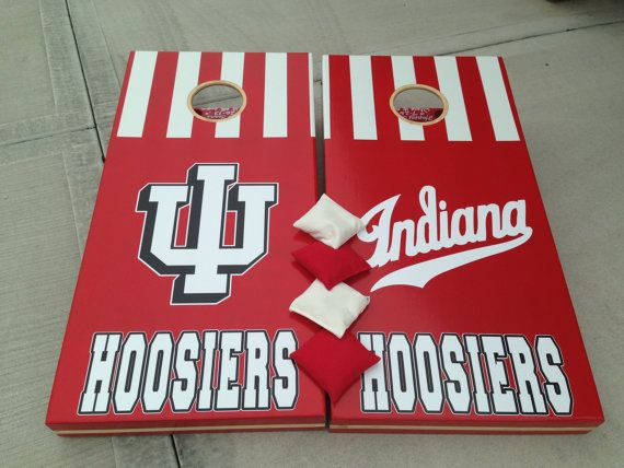 25 Unique Custom Cornhole Boards Ideas On Pinterest