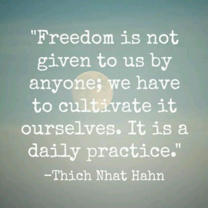 Inspirational Quotes On Freedom: Freedom Quotes Inspirational. QuotesGram