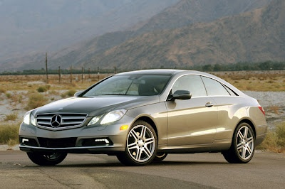 2010 Mercedes-Benz E350 Coupe Images and Pictures ~ Auto Cars