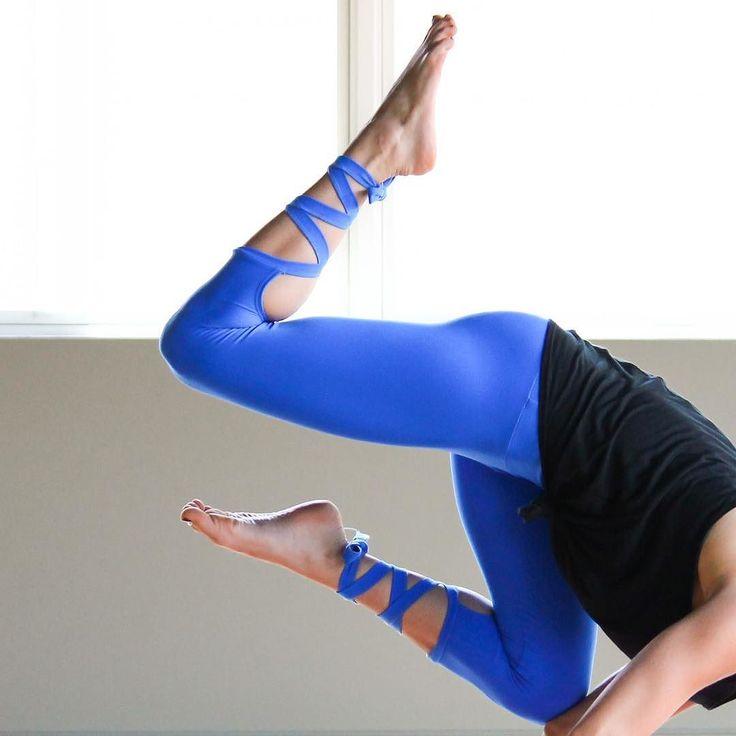 Strike a pose | Artist Crop | Snorkel Blue by gtsclothing