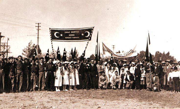 Nostalji / Adana, Türkiye- Nostalgia