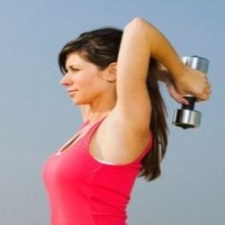 Lose Arm Fat – 3 Tips To Get Rid Of Arm Fat Fast