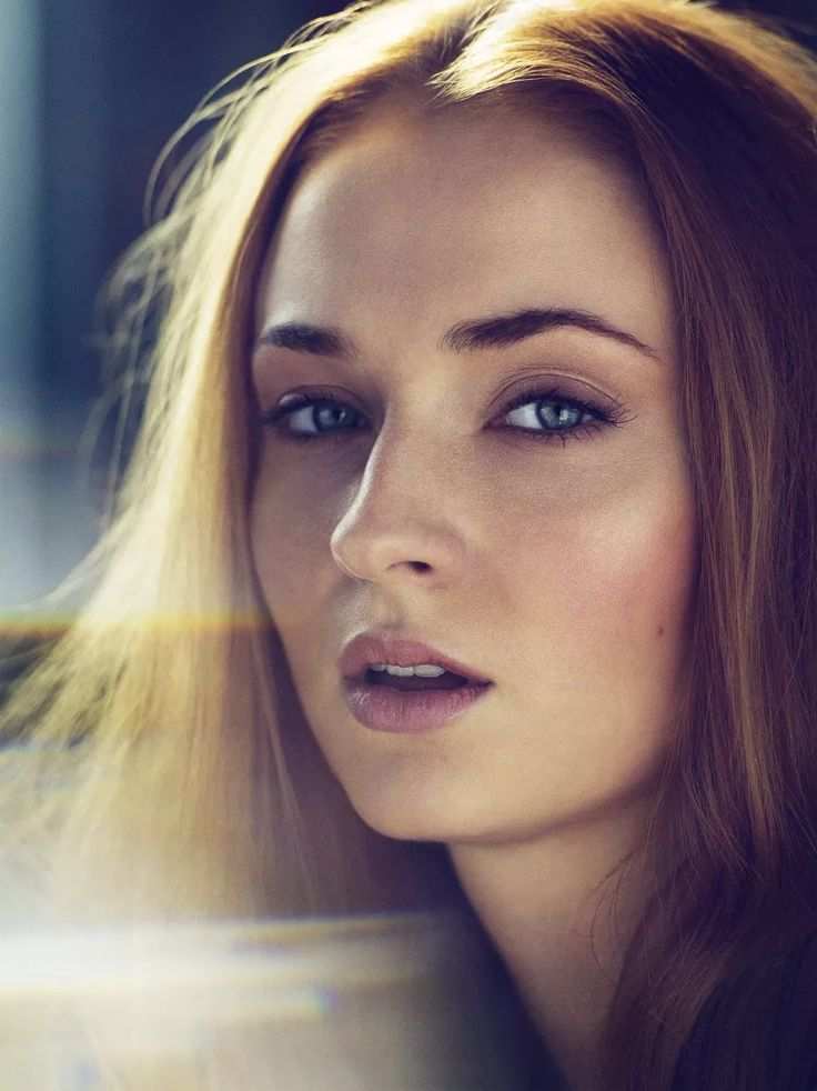 'Game Of Thrones' Star Sophie Turner Is Getting Her Superhero On